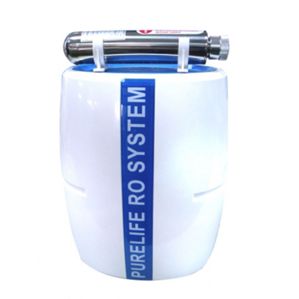 PUREFILE Water Filtration System (with UV lamp 1 GPM)