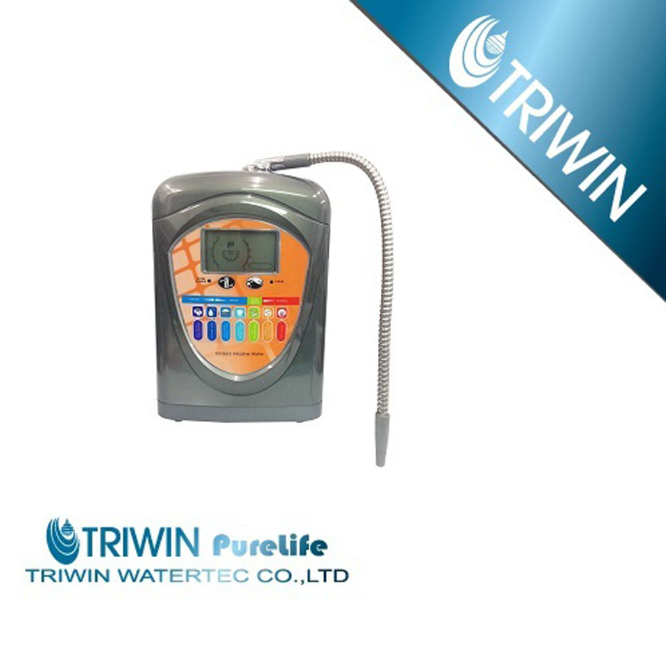 High level Series -- Counter Top Water Ionizer